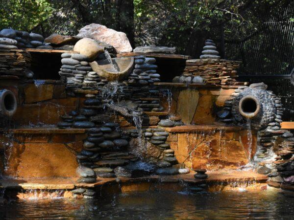 Spirituelle genstande – Buddha figurer, polerede sten m.m. hos Tessies